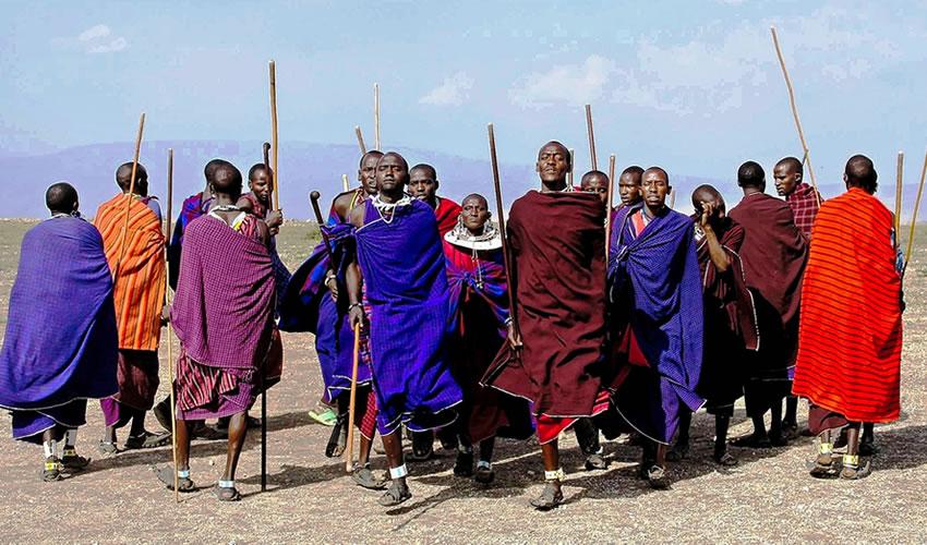6 Days Tanzania Bushmen Tour