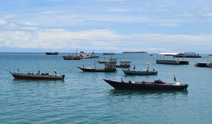 4 Days Zanzibar Island Safari Tour