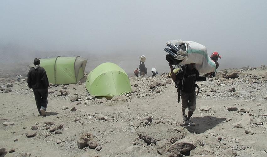 8 Days Kilimanjaro Trekking on the Marangu Route