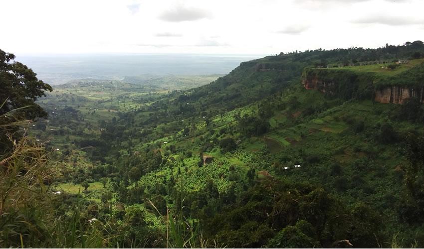 Mount Elgon Hiking Safari