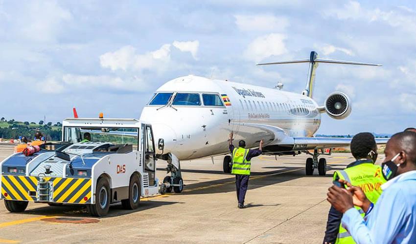 Entebbe City Tour