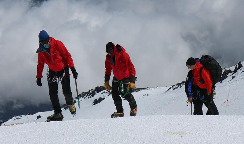8 Days Kilimanjaro Trekking on the Machame Route