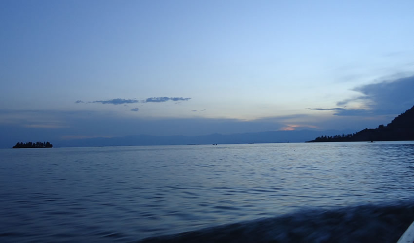 Lake Victoria Sunset Boat Cruise In Entebbe