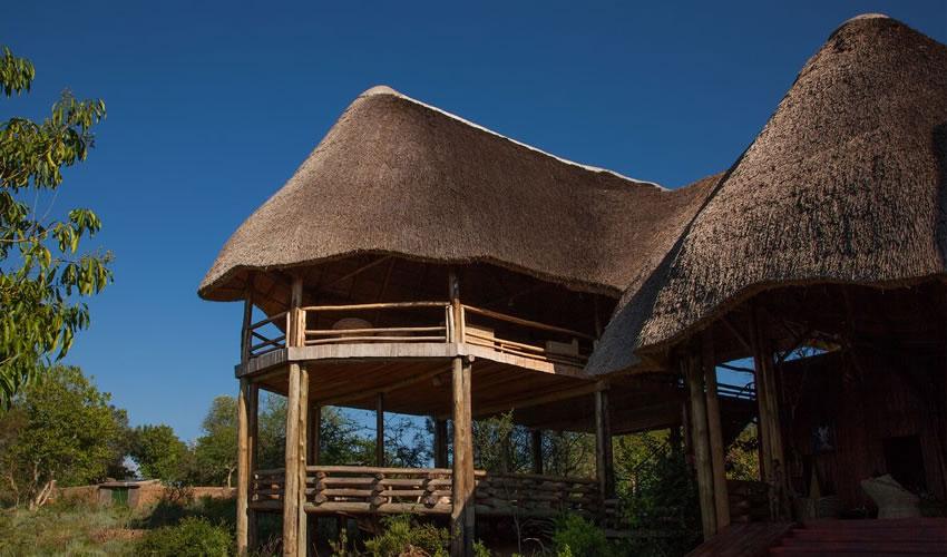 Mburo Safari Lodge In Lake Mburo National Park