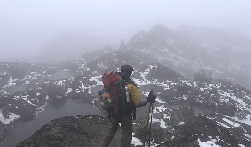 Uganda Mountain Hiking Tours