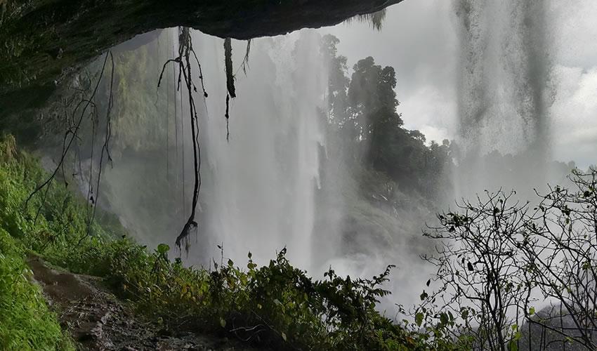 7 Days Mount Elgon Hiking Safari