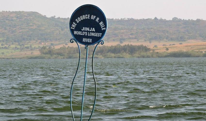 6 Days Jinja Source of the Nile Tour