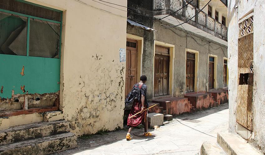 Zanzibar Historical Stone Town Tour