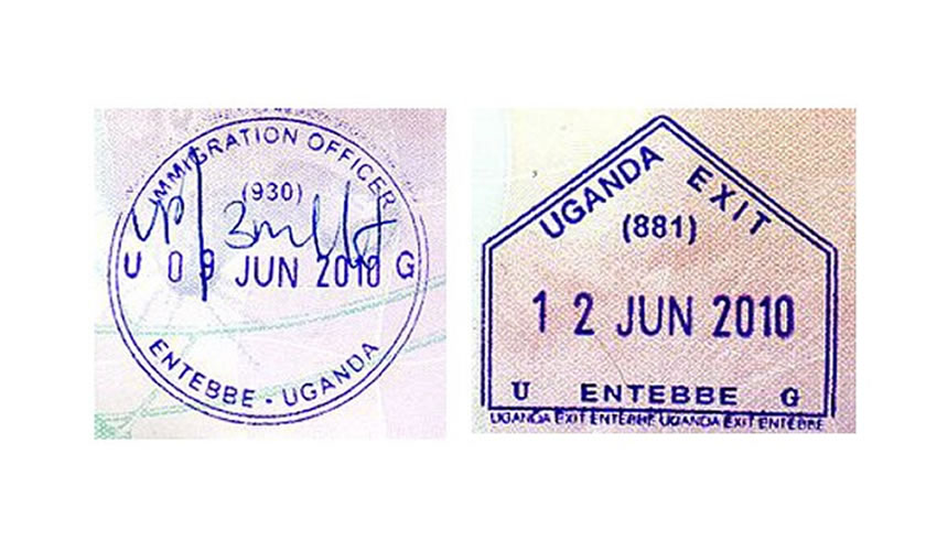 Uganda Visa Application Requirements