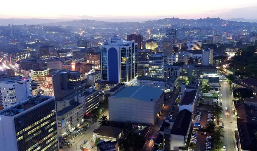 Things To Do And See In Kampala