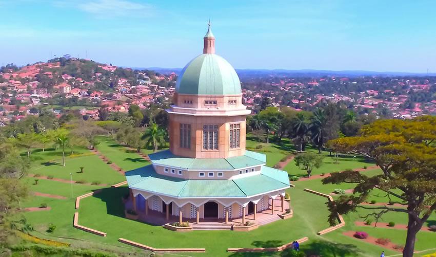 Top 11 Tourism Places To Visit on a Kampala City Tour