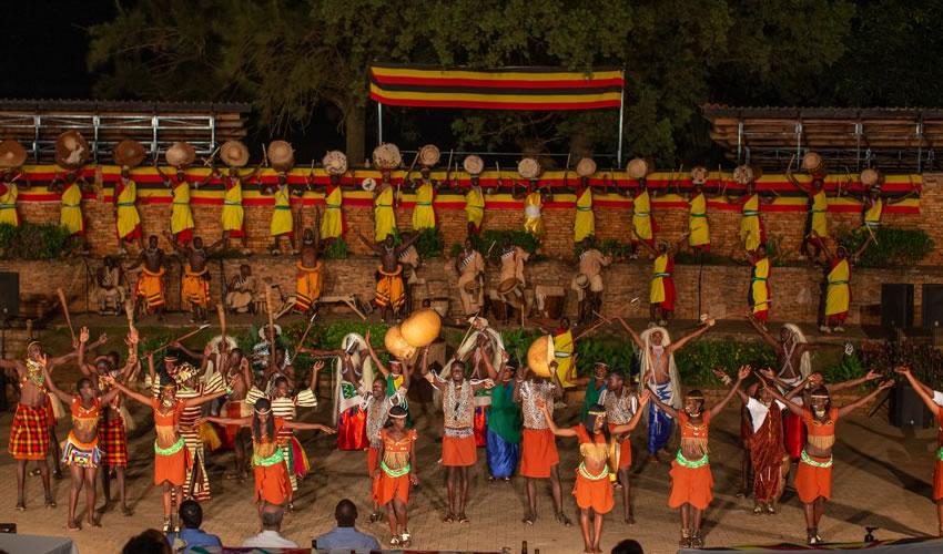 Ndere Cultural Centre