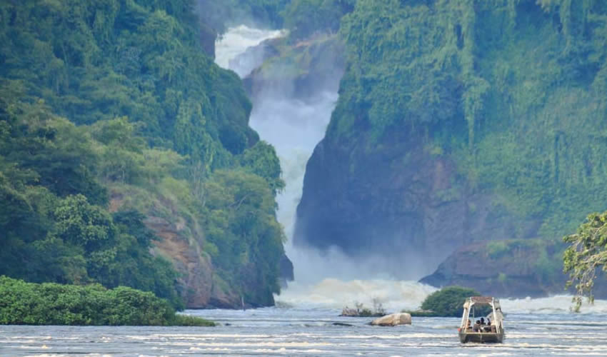 Uganda Tourist Attractions