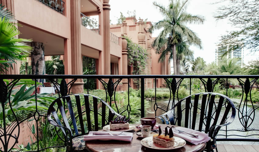 Uganda Hotels